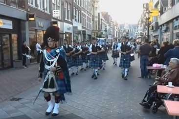 Avond 4-daagse Alkmaar