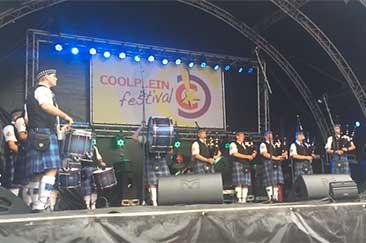 Coolplein festival Heerhugowaard